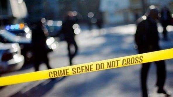 Police: Man found shot to death on NW Atlanta road