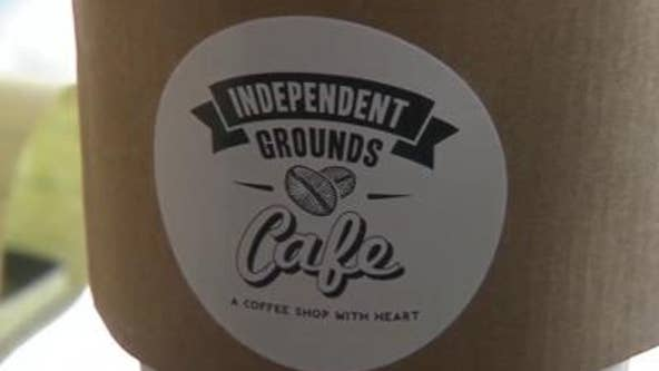 Coffee shop that hires special needs adults, facing more pandemic problems