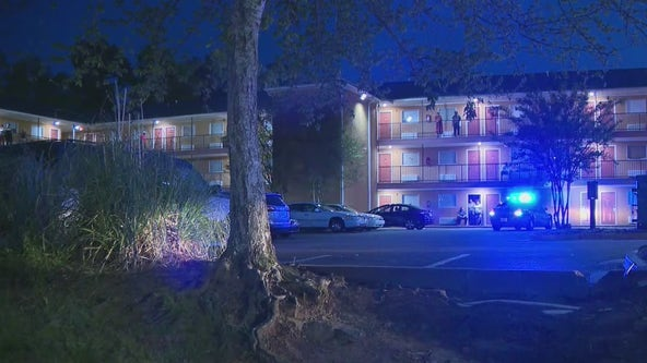 DeKalb police investigate separate shootings Friday evening