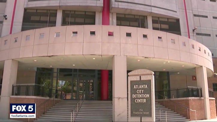 Civil leaders ask Atlanta City Council to keep jail open