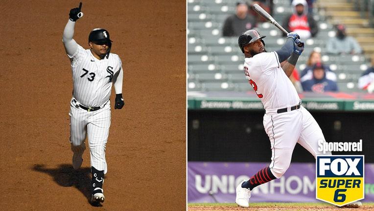 FOX SUPER 6 MLB