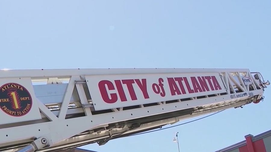 Atlanta fire chief responds to ongoing equipment issues