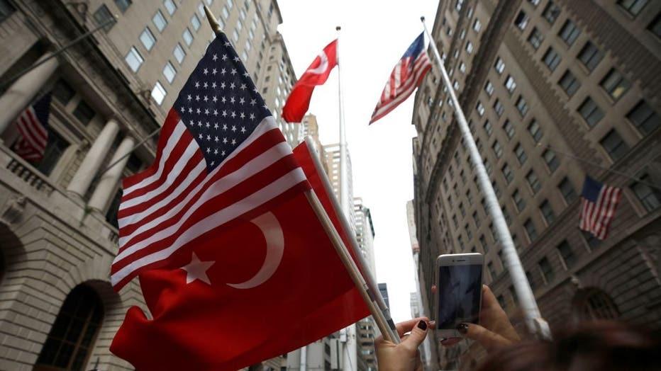 Turkey marks 95th anniversary of Republic Day