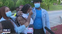 Mother pleads for justice for teenage daughter