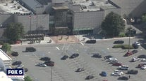 Town Center Mall armed robbery