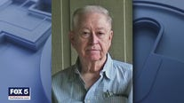 Friends, family mourn loss of WWII veteran