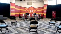 Atlanta Hawks unveil new Gaming House inside State Farm Arena