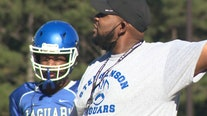 New coach taking over Stephenson football for first time since 1996