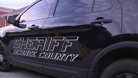 Oconee County sheriff warns of criminals targeting Asian-Americans