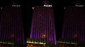 California tribe to buy Palms Casino Resort in Las Vegas for $650M