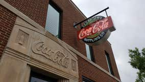 Cedartown museum honors building's delicious history