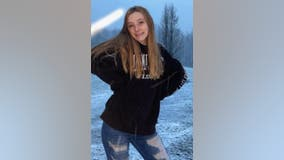 Gilmer County deputies searching for missing 14-year-old girl