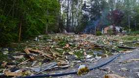 Victims identified in deadly Union County home explosion