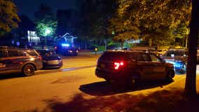 Overnight SE Atlanta gunfight sends 3 to the hospital
