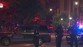 Two men shot in front of Downtown Atlanta bar