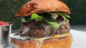 Burgers With Buck: 5Church
