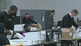 Fulton County leaders react after judge agrees to unseal Fulton absentee ballots for audit