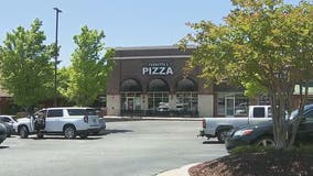 Canton pizzeria owner, 2 sons accused of attacking customer