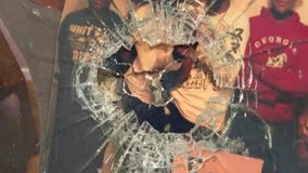 Athens family's home shot up, bullets inches away from hitting teenage boy