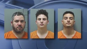 Canton pizzeria owner, 2 sons explain why they forcefully removed customer