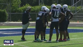 South Gwinnett spring practice underway with new head coach