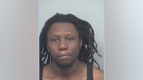 33-year-old arrested in murder investigation at Norcross hotel