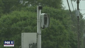 After 30,000 tickets, speed cameras draw backlash from drivers who call them a 'money grab'
