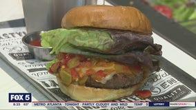 Burgers with Buck visits Midtown's Puttshack
