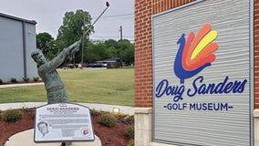Golf legend honored through Cedartown museum