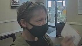 Deputies: Woman stole $11K by using fake ID at Georgia bank