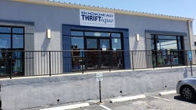 Buckhead thrift store offers chance to 'serve by shopping'