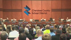 Cherokee County Schools vow to prohibit critical race theory