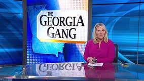 The Georgia Gang: January 24, 2021