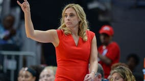 Nicki Collen leaving Atlanta Dream to coach at Baylor