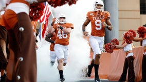 Texas committee studying impact of Longhorns' Big 12 exit holds first meeting