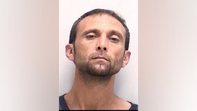 'Armed and dangerous' Bartow County man captured after week-long manhunt
