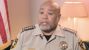 Former Gwinnett sheriff claims Keybo Taylor repeated same bonding company vow to him