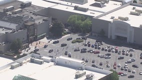 1 suspect arrested, 2 at large in armed robbery at Town Center Mall jewelry store, police say