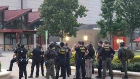 Atlanta police train for active shooter situation at Georgia Aquarium