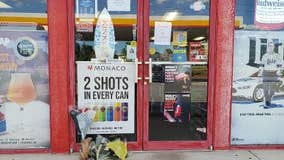 Acworth community prays for liquor store owner shot during robbery