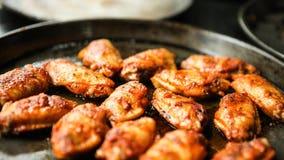 Menu prices up, chicken wing shortage in metro Atlanta