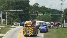 Boy jumps from school bus in Walton County, troopers say