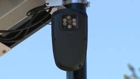 License plate readers to help in search for missing children
