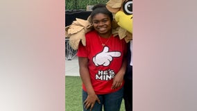 12-year-old girl reported missing in Atlanta, police say