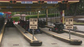 Georgia family entertainment centers step up hiring, boost pay