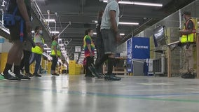 Wellness gets 'prime' attention inside local Amazon facility