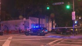 Argument escalates to deadly shooting outside Atlanta bar, police say