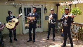 Mariachi band born on Kennesaw State University campus