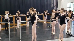 Recitals mark long-awaited return to stage for Roswell dancers