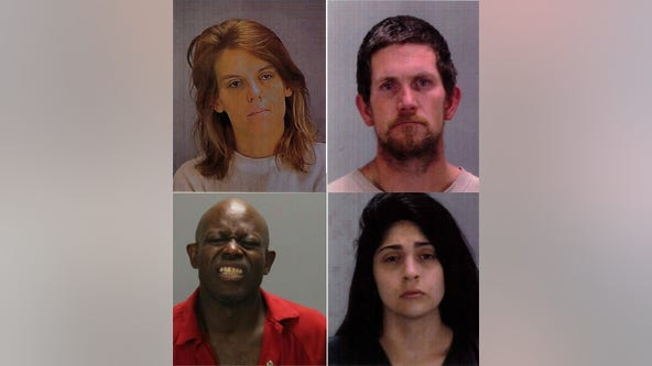 Detectives: 4 charged in deadly shooting of Clayton County man